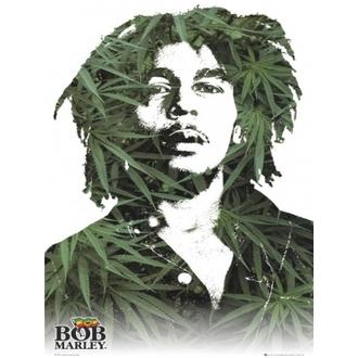 poster - Bob Marley - LP1175, GB posters, Bob Marley