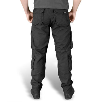 Pants Men's SURPLUS - AIRBORNE - SLIMMY SCHWARZ - 05-3603-63