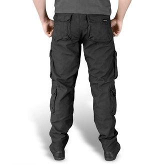 Pants Men's SURPLUS - AIRBORNE - SLIMMY SCHWARZ, SURPLUS