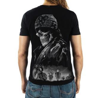 t-shirt hardcore - - LETHAL THREAT - LT20156