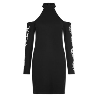 Women's Dress KILLSTAR - Luna Morte - KIL524
