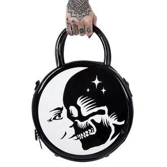 Handbag (Purse) KILLSTAR - Luna Morte - Black, KILLSTAR