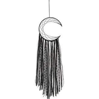 Dream Catcher (decoration) KILLSTAR - LUNA - BLACK - K-MIS-U-2821