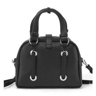Handbag (Purse)KILLSTAR - LUXE LOVE - BLACK, KILLSTAR