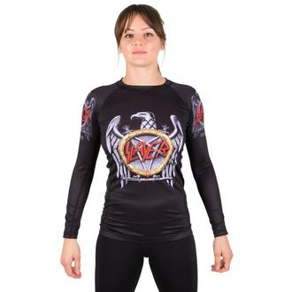 t-shirt metal women's Slayer - Slayer - TATAMI, TATAMI, Slayer