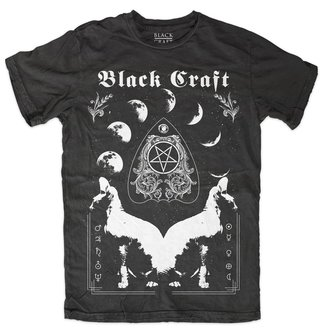t-shirt men's - Lucifer Rising - BLACK CRAFT, BLACK CRAFT