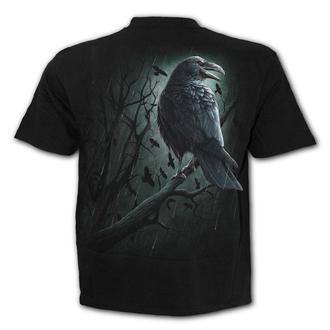 t-shirt men's - SHADOW RAVEN - SPIRAL, SPIRAL