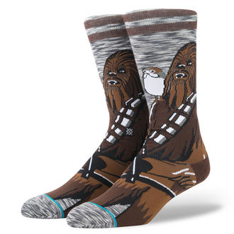 Socks STAR WARS - CHEWIE PAL - GREY - STANCE, STANCE