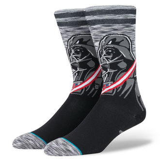 Socks STAR WARS - DARKSIDE GREY - STANCE, STANCE