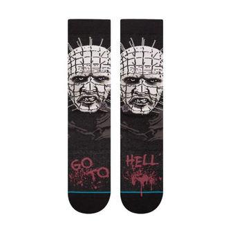 Socks STANCE - HELLRAISER - BLACK - M545D18HEL-BLK