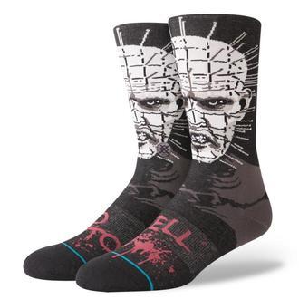 Socks STANCE - HELLRAISER - BLACK, STANCE