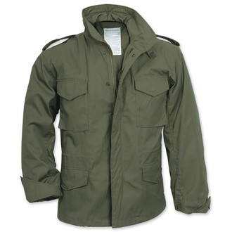 winter jacket - FIELDJACKET M 65 - SURPLUS, SURPLUS