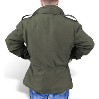 winter jacket - FIELDJACKET M 65 - SURPLUS - 20-3501-91