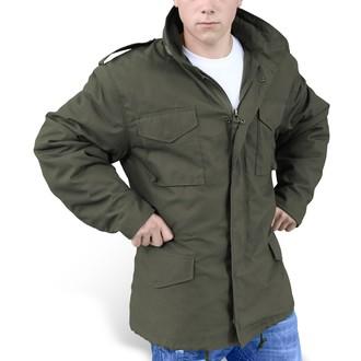 winter jacket - FIELDJACKET M 65 - SURPLUS