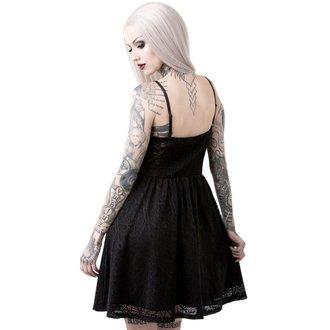 Women's Dress KILLSTAR - MADELYN SUN - BLACK, KILLSTAR