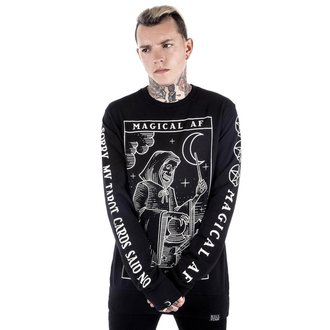 sweatshirt (no hood) men's - Magical AF - KILLSTAR, KILLSTAR