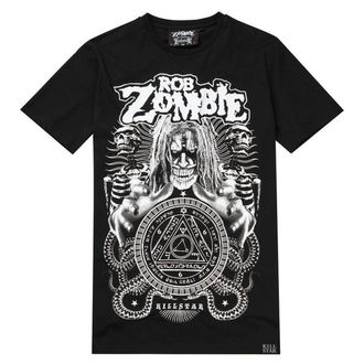 t-shirt men's Rob Zombie - ROB ZOMBIE - KILLSTAR - KSRA000711