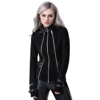 spring/fall jacket women's - MARA - KILLSTAR