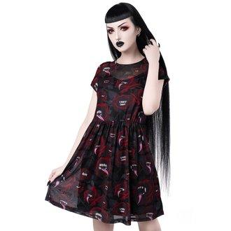 Women's dress KILLSTAR - Mary Mesh, KILLSTAR