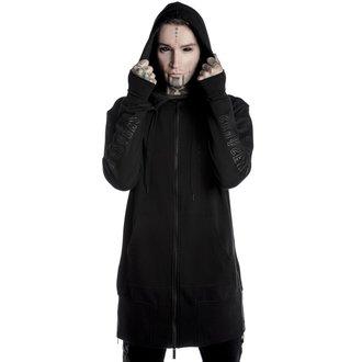 hoodie unisex - Masterless - KILLSTAR - K-HOD-M-2538