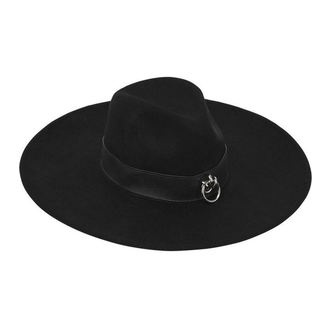 Hat KILLSTAR - MAYA BRIM - BLACK, KILLSTAR