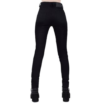 pants women KILLSTAR - Mazzy - BLACK, KILLSTAR