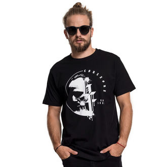 film t-shirt men's Kmotr - URBAN CLASSICS - URBAN CLASSICS, URBAN CLASSICS