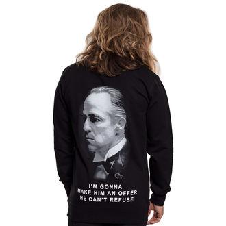 hoodie men's Kmotr - Refuse -