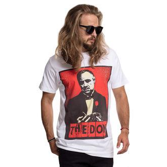 film t-shirt men's Kmotr - The Don - URBAN CLASSICS, URBAN CLASSICS