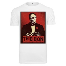 film t-shirt men's The Godfather - The Don - NNM - MC085