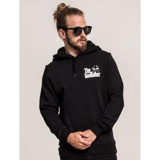 hoodie men's The Godfather - Corleone - NNM - MC084