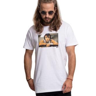 film t-shirt men's Rocky - Break - URBAN CLASSICS, URBAN CLASSICS