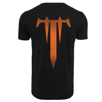 t-shirt metal men's Trivium - Ascendancy -, Trivium