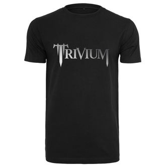 t-shirt metal men's Trivium - Logo -, Trivium