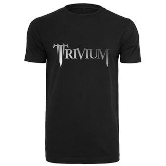 t-shirt metal men's Trivium - Logo - NNM, NNM, Trivium