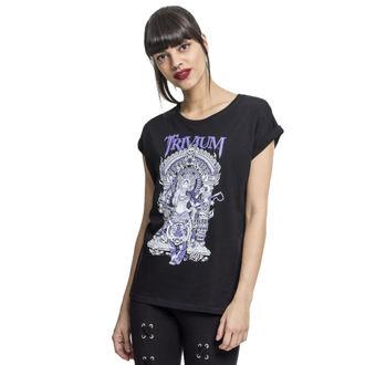 t-shirt metal women's Trivium - Durga -, Trivium