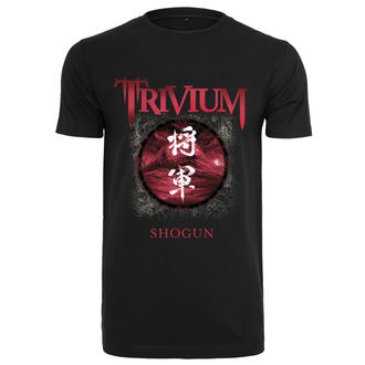 t-shirt metal men's Trivium - Shogun -, Trivium