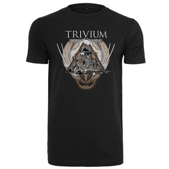 t-shirt metal men's Trivium - Triangular War -, Trivium