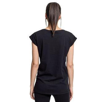 t-shirt metal women's Trivium - Logo -, Trivium