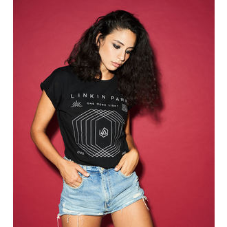 t-shirt metal women's Linkin Park - One More Light - NNM, NNM, Linkin Park