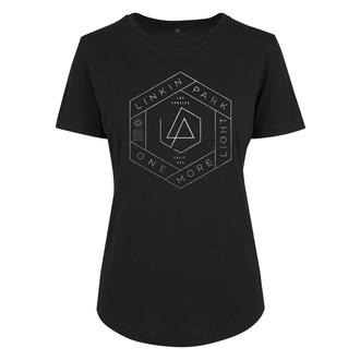 t-shirt metal women's Linkin Park - One More Light - NNM - MC264