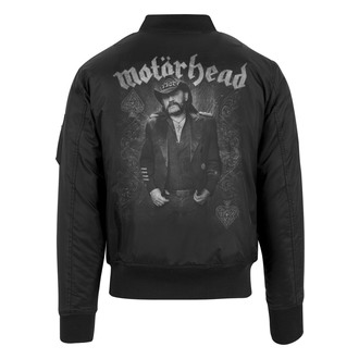 Men's (bomber) jacket Motörhead - Lemmy, NNM, Motörhead