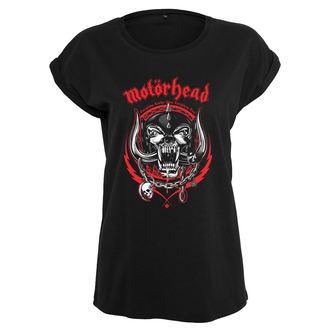 t-shirt metal women's Motörhead - Razor - NNM, NNM, Motörhead