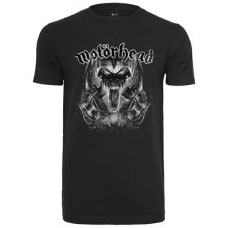 Men's t-shirt  Motörhead - Warpig - MC347_black