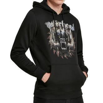 hoodie men's Motörhead - SAW - NNM - MC362