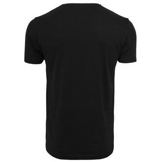 Metal T-Shirt men's Jimi Hendrix - Experience - NNM - MC504