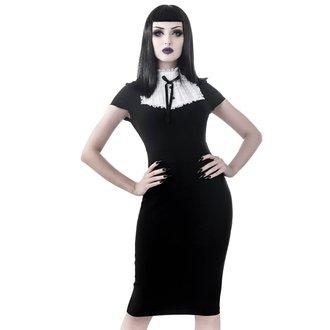 Women's dress KILLSTAR - Melisandra - BLACK, KILLSTAR