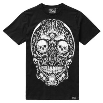 t-shirt men's - Memento Mori - KILLSTAR