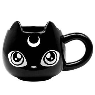 Mug KILLSTAR - Meowgical - BLACK - KSRA000650