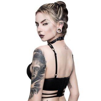 Women's bra KILLSTAR - Metal Maiden, KILLSTAR